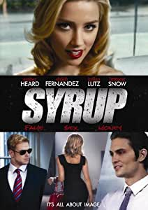 Syrup / (Sub) [DVD] [Region 1] [NTSC] [US Import]