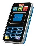 Fisher-Price X3866 - Fp Teléfono Multiaprendizaje (Mattel)