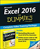 Excel 2016 For Dummies (For Dummies (Computer/Tech))