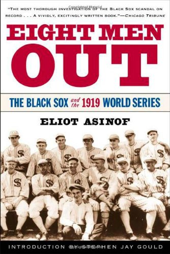 lack Sox and the 1919 World Series ()