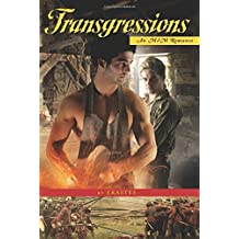 Transgressions: An M/M Romance by Erastes (2009-04-14)