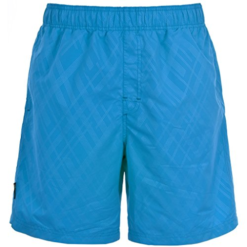 Trespass Herren Gindara Bade-Shorts Atlantik
