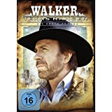 Walker, Texas Ranger - Die erste Season