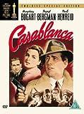 WARNER HOME VIDEO Casablanca - Special Edition [DVD]