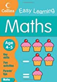 EASY LEARNING MATHS AGE 4-5