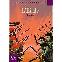 L'Iliade by Homère (2014-04-25)