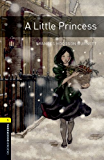 A Little Princess, Oxford Bookworms Library: 400 Headwords