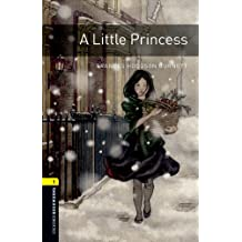 A Little Princess Level 1 Oxford Bookworms Library: 400 Headwords