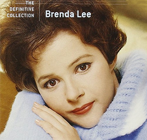 Brenda Lee: Definitive Collection (Audio CD)