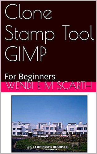 gimp clone tool not working mac