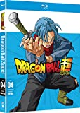 Dragon Ball Super: Part Four (2 Blu-Ray) [Edizione: Stati Uniti]