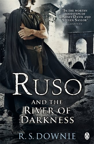 Ruso and the River of Darkness (Medicus Investigation 4)