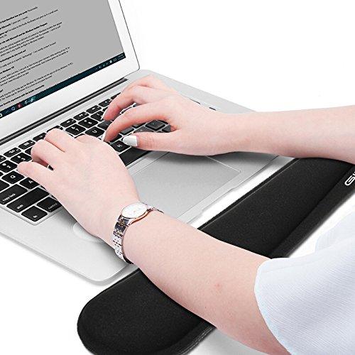 Zoom IMG-3 tastiera poggiapolsi pad set gim