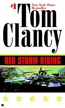 Red Storm Rising par [Clancy, Tom]