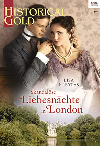 Skandalöse Liebesnächte in London (Historical Gold 335)