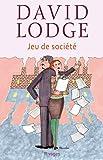 Jeu de société (Bibliothèque étrangère) (French Edition)
