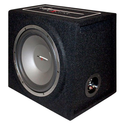 Preisvergleich Produktbild Excalibur X12C Boombox (geschlossenes Modell,  1000 W,  30, 5 cm)