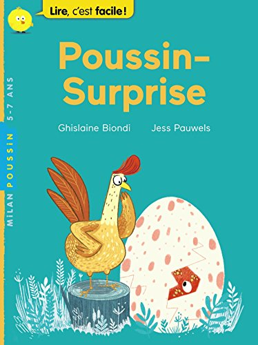 Poussin-surprise !