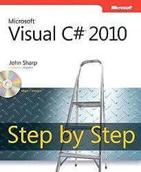 Microsoft® Visual C#® 2010 Step by Step (Step by Step (Microsoft))