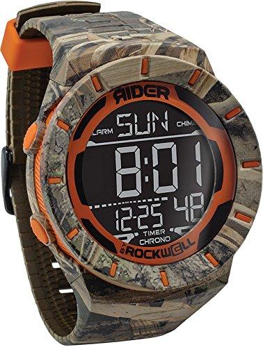 Reloj de caza Suunto Traverse Alpha
