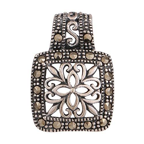 ananth-jewels-pendentif-swarovski-argent-marcassite-en-argent-925-pour-femme