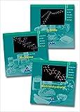 Bau und Inhaltsstoffe der Zelle - Kohlenhydrate; Proteine; Lipide, 3 CD-ROMs Materielien für den Sekundarbereich II Biologie. Für Windows 95/98//NT 4.0/ME/2000/XP