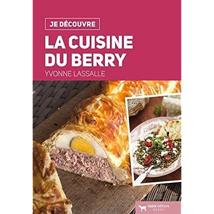 La cuisine du Berry