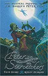 Peter and the Starcatchers by Dave Barry (2006-11-06)