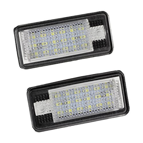 toogoor2x-18-led-license-number-plate-light-lamp-for-audi-a3-s3-a4-s4-b6-a6-s6-a8-s8-q7
