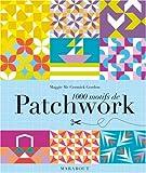 1000 Motifs de patchwork
