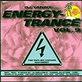 DJ Yanny Presents Energy-Tranc