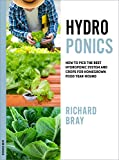 #3: Hydroponics: How to Pick the Best Hydroponic System and Crops for Homegrown Food Year-Round (Urban Homesteading Book 1)