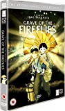 Grave of the Fireflies [DVD]