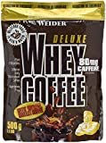 Weider, Whey Coffee, 1er Pack (1x 500g)