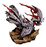 Tianyun Dragon BALFALC Monster Hunter Double Cross Capcom Figure Builder Creators Model