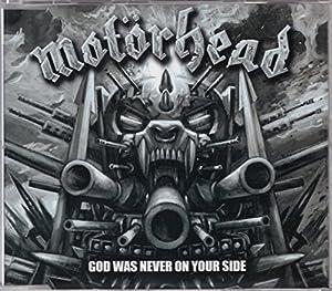 Motörhead -  Kiss Of Death [Limited Edition]