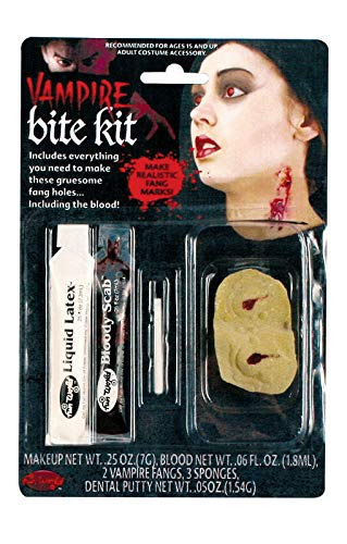 Vampirbiss Make Up Kit