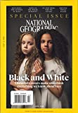 National Geographic USA  - April 2018