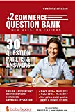 Plus Two / Class 12 Commerce Question Bank (KERALA SYLLABUS) English, Accountancy, Economics, Computer Application, Business studies (Boby books)