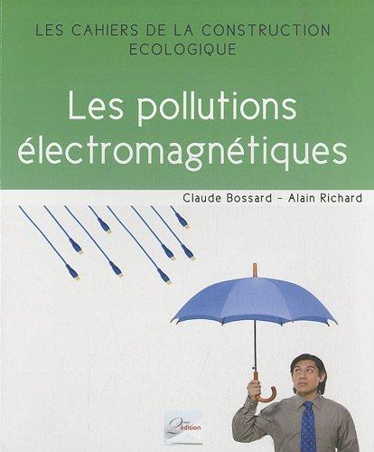 Les pollutions électromagnetiques