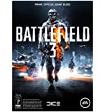 Battlefield 3 Official Game Guide (Prima Official Game Guides)