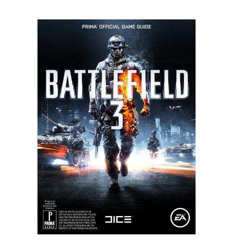 Battlefield 3 (Prima Official Game Guides) por David Knight
