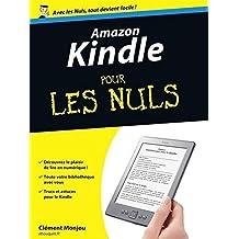 Amazon Kindle Pour les Nuls