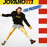 Jovanotti for President