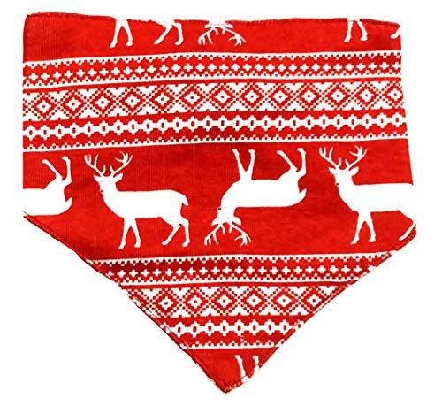 Weihnachten Pet Kostüm Bandana für Hunde Zubehör für Hunde Kleine Tiere, Small, Pinguin (Großer Hunde Pinguin Kostüm)