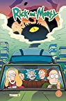 Rick & Morty, tome 7 par C. J. Cannon