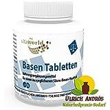 Basotop Alcalinisante 120 comprimés Équilibre acide-base