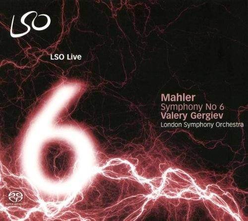 MAHLER - LSO Live - Symphony No. 6
