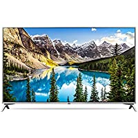 'LG 49uj6517 49 4 K Ultra HD Smart TV Wifi Negro LED TV – Webos 3.5