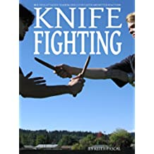Knife Fighting: Multiple Attacker Training Drills for Faster and Better Reactions (English Edition)